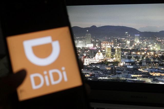 DiDi colaborará en investigaciones por desaparición de chofer en Puebla