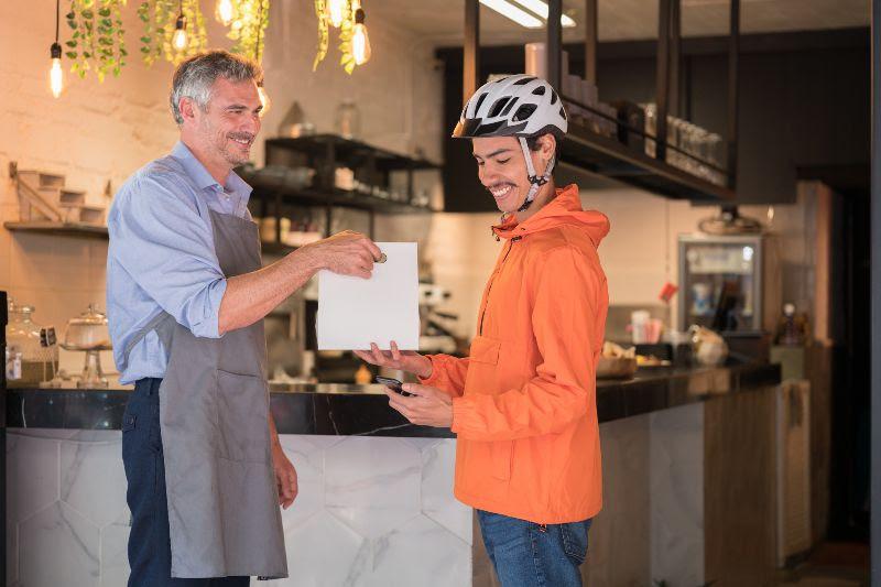DiDi Food ya opera en Puebla con más de mil restaurantes y la tarifa más baja