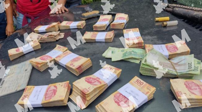 Habitantes de San Felipe Tepatlán denuncian intento de compra de votos