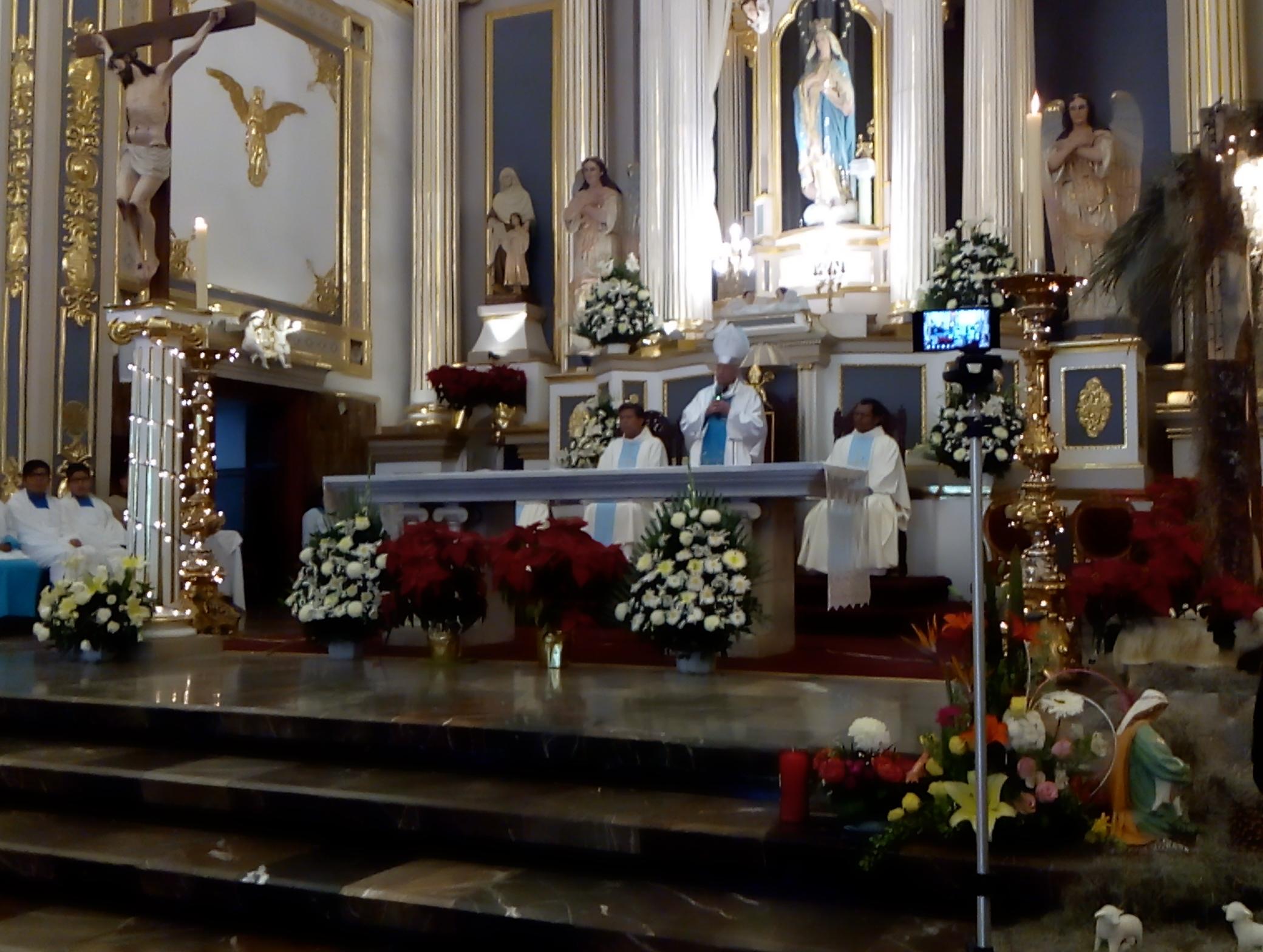 Alerta Diócesis de Tehuacán sobre estafas en redes sociales a fieles