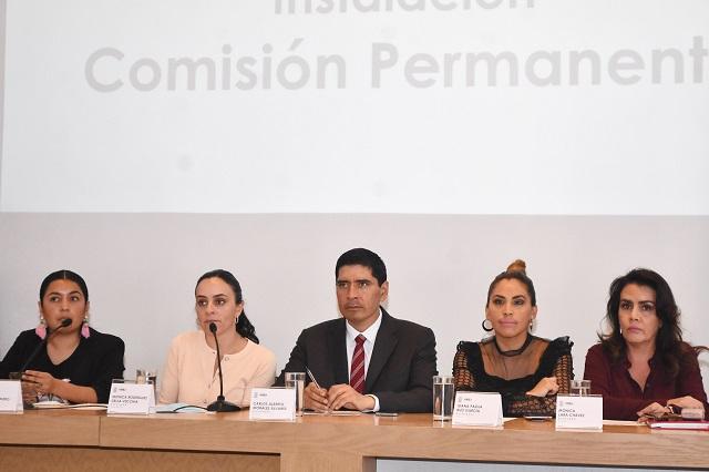 Congreso elimina el fuero sin el aval de Puebla, Atlixco y otros 30 municipios