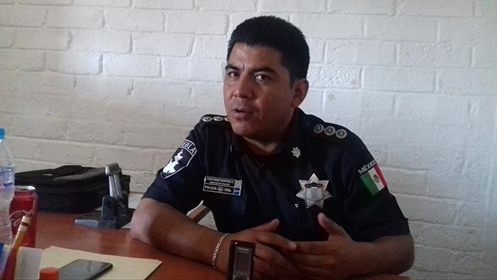 Se deslindan autoridades de Izúcar por presencia de mototaxis