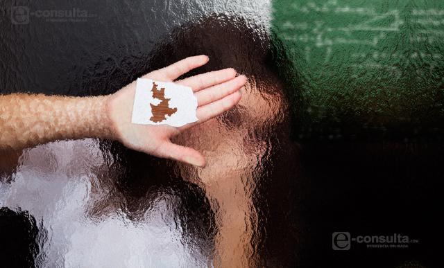 Analizan inseguridad en 100 escuelas por bullying y robo de hidrocarburo