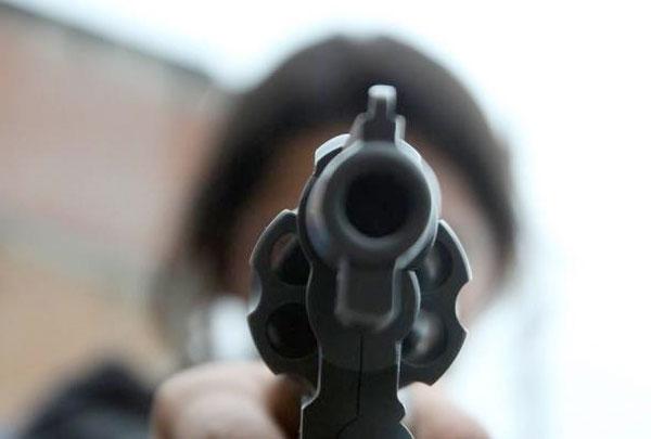 A punta de pistola y con disparos asaltan ruta Xoxtla en Cuautlancingo