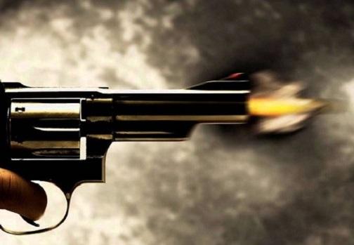 Compañero de juerga lo mata en Tilapa de cinco disparos