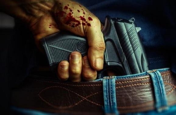 Disparan y asesinan a campesino en Hueyapan
