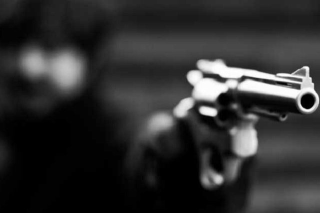 De un disparo en la cabeza, asesinan a hombre en calles de Puebla