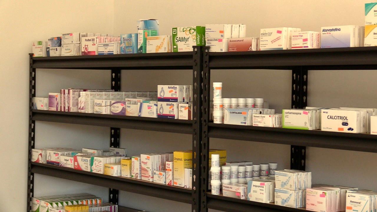 DIF Tehuacán instala dispensario para detención de cáncer de mama
