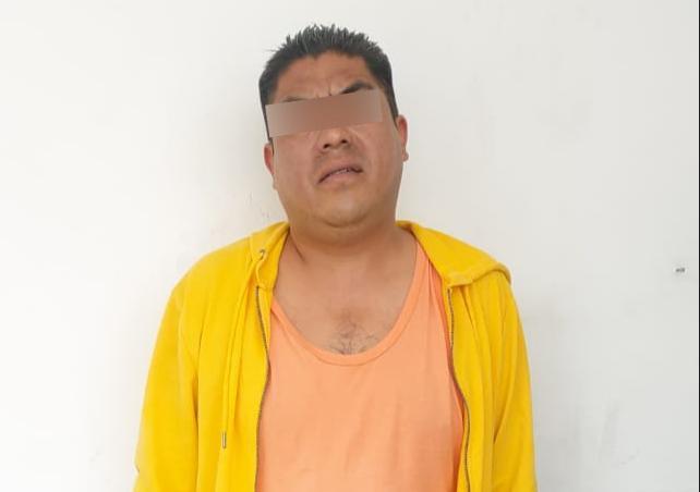Detienen a narcomenudista de El Chupón en el Barrio de San Miguelito