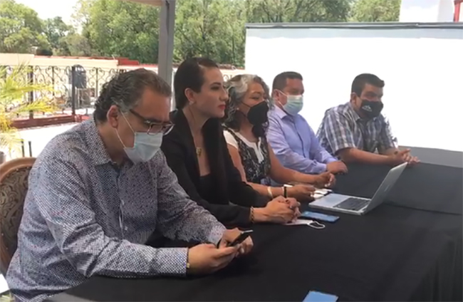 Con más de 50 mil votos, Aurora Sierra representará al distrito 18 en Cholula