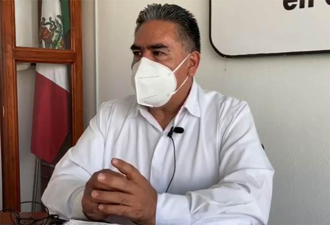 Acusan a Nay Salvatori de actos anticipados de campaña