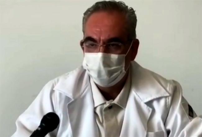 VIDEO Puebla registra casos Covid solo en 18 municipios
