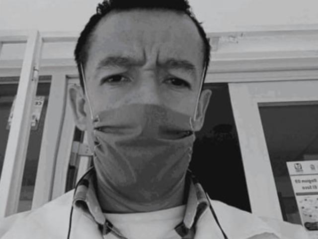 Pierde la vida doctor del Centro de Salud de Quecholac