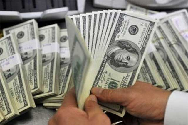 Así se cotiza el dólar este 14 de octubre