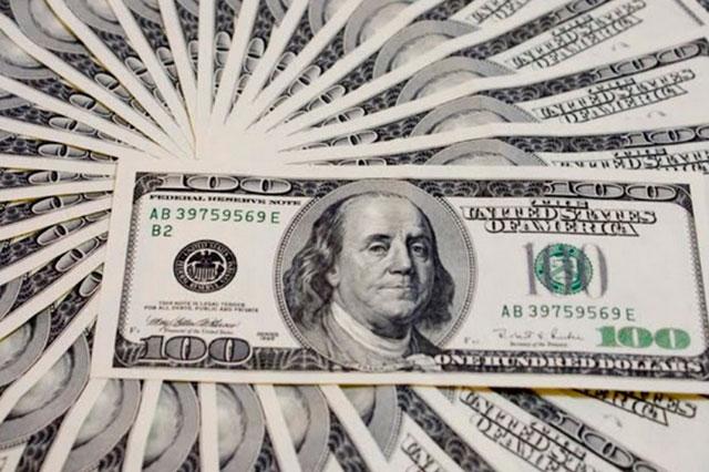 Así se cotiza el dólar estadounidense esta mañana