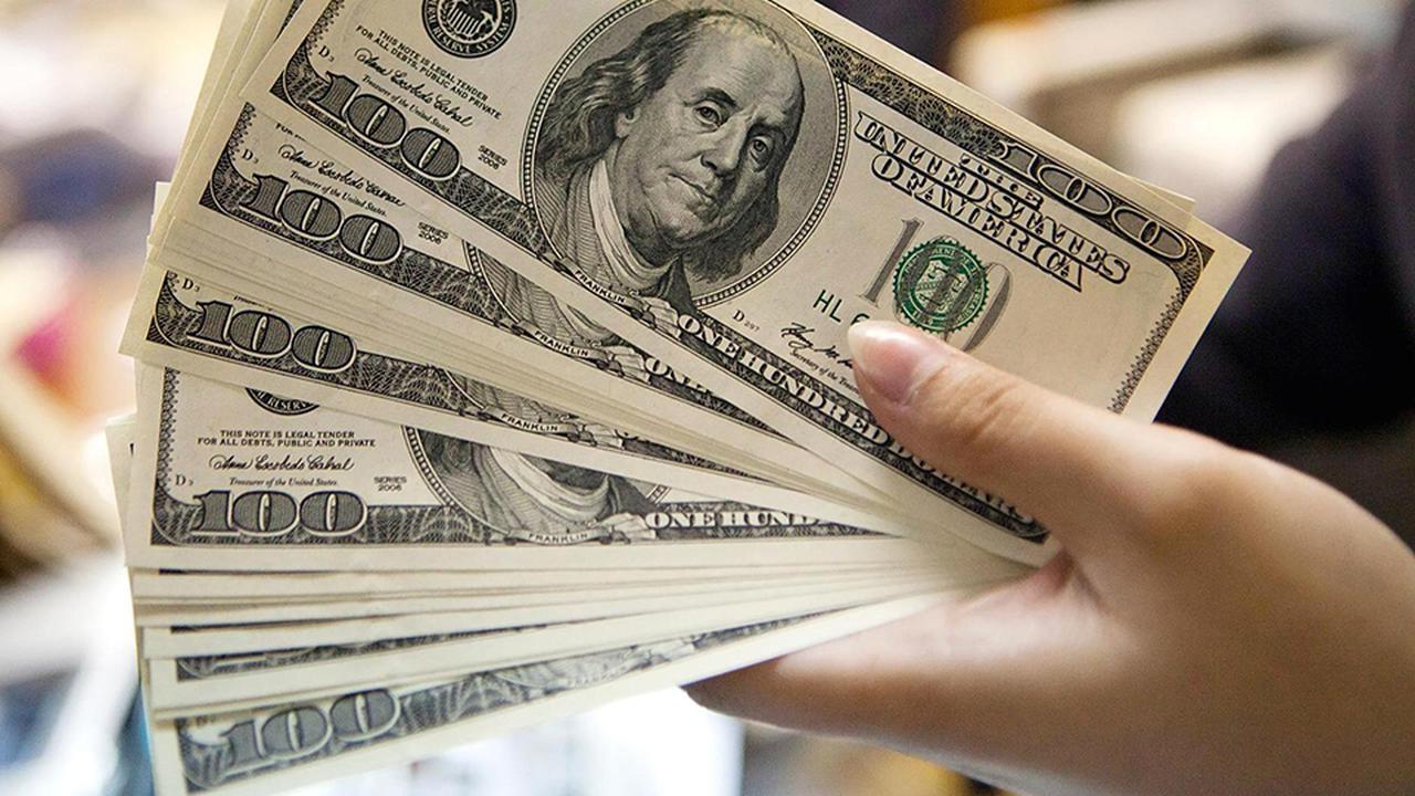 Así amanece el dólar este 11 de junio