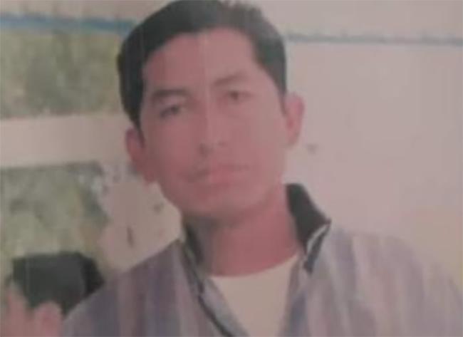 Desaparece el joven Domingo en Yehualtepec