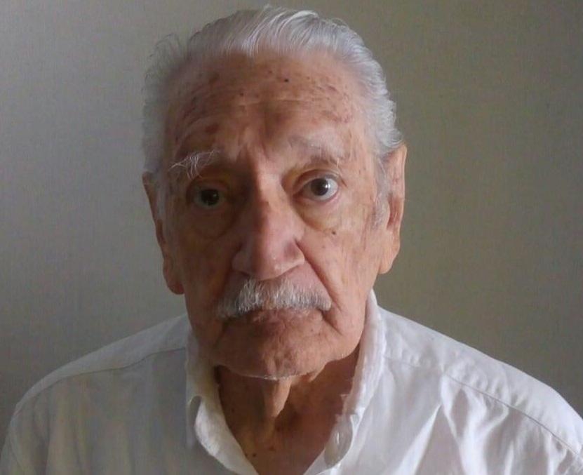 Muere Don Gaspar, último eslabón de la época fabril de Metepec