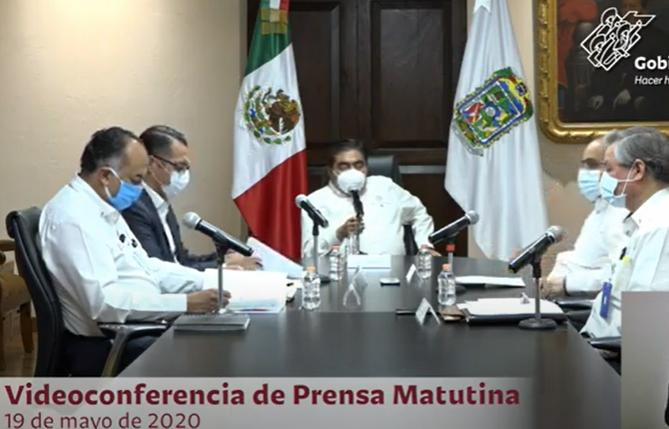 VIDEO Son 315 los muertos por coronavirus en Puebla y 1529 contagios