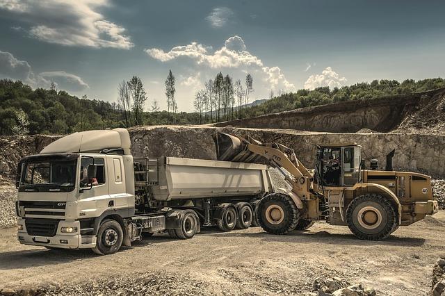 Alcanza récord la producción de camiones en México