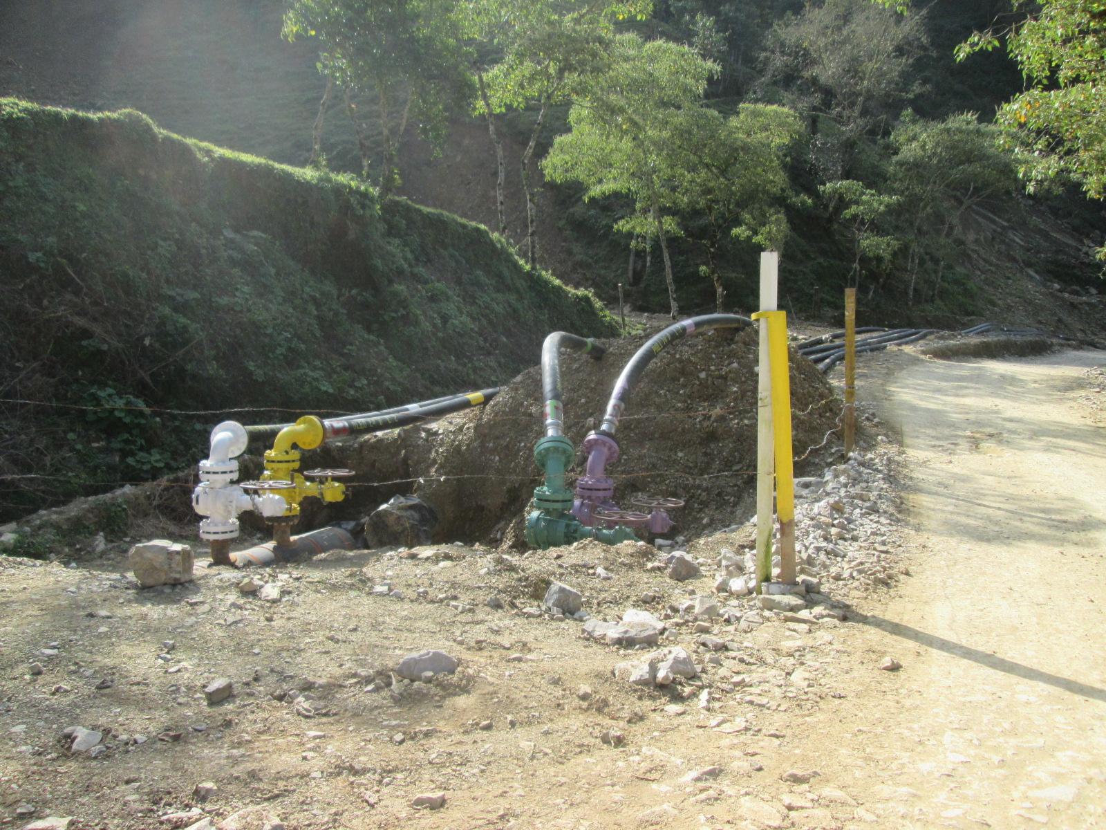 Aumentan detenciones por huachicol en Huauchinango
