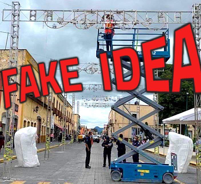 Reprueban uso de Feria de Huamantla para aspiraciones políticas