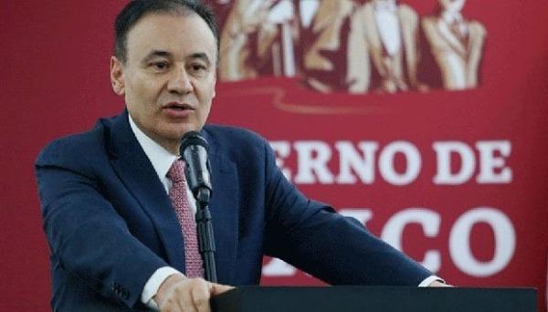 Alfonso Durazo confirma quiere ser gobernador de Sonora
