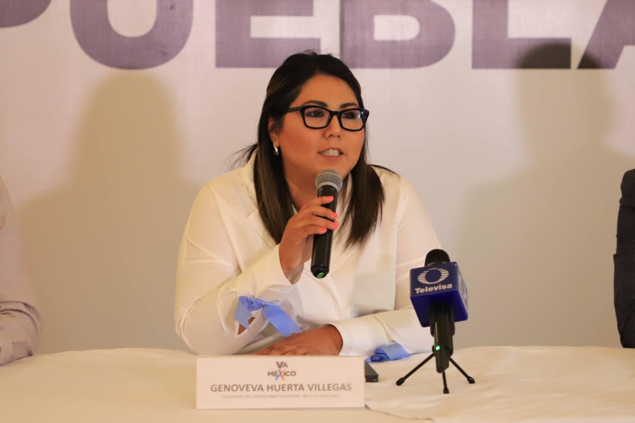 Va PAN por anulación en Texmelucan tras inconsistencias y errores del IEE