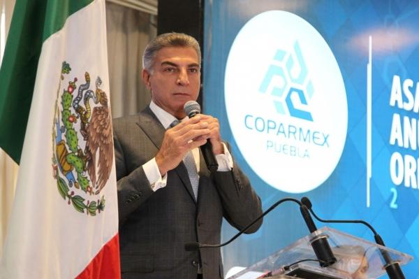 México está ávido de luchar contra corrupción e impunidad: Gali