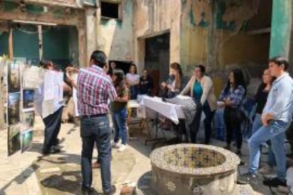 Casa Analco, proyecto de la BUAP para construir comunidad
