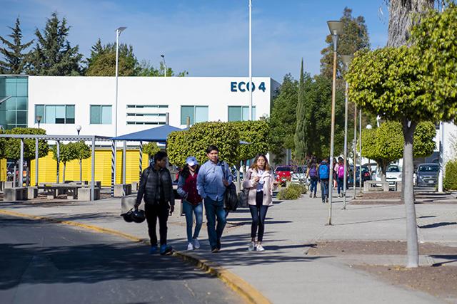 BUAP extiende programa Rechazo Cero al nivel licenciatura