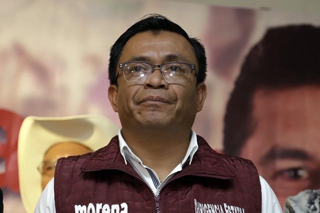 Revoca TEPJF candidaturas plurinominales en Puebla de Morena