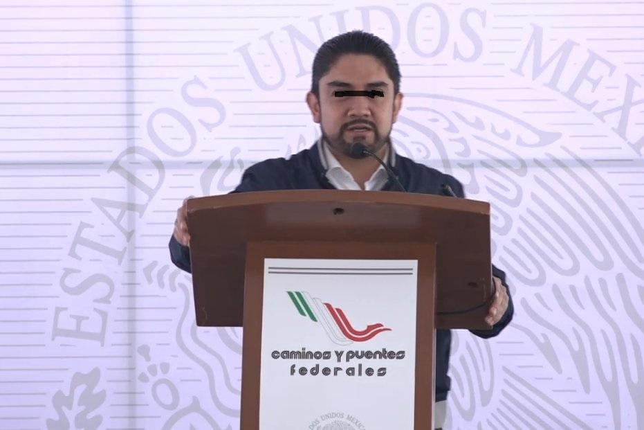 Jueza suspende captura de Edgar Tungüí