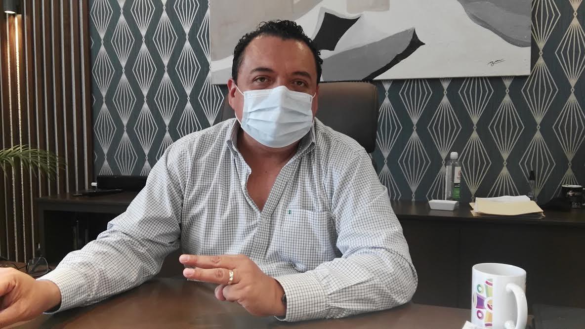 Se ejecutarán solo 40 obras en este 2021 en Tehuacán
