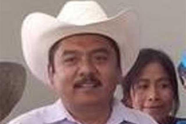 Acusan que edil de Ixitlán intimida a ciudadanos con disparos