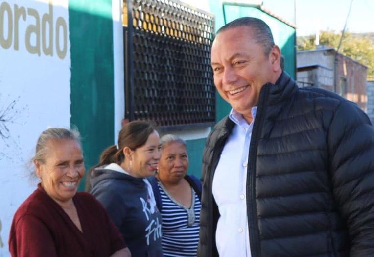 Edil de Atlixco se desentiende de presuntas anomalías al frente del ITSA