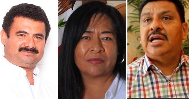 Suman tres alcaldes muertos de la Mixteca Poblana por Covid