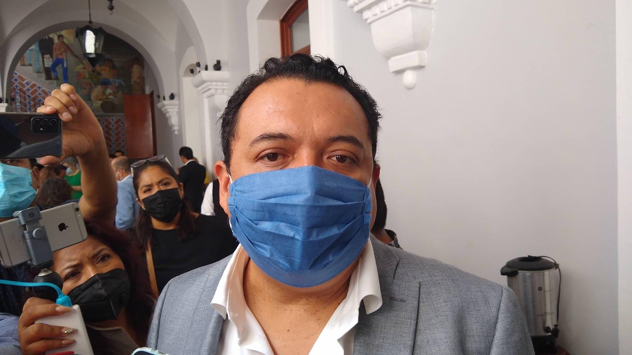 No se ejecutarán 5 obras magnas en Tehuacán por falta de tiempo