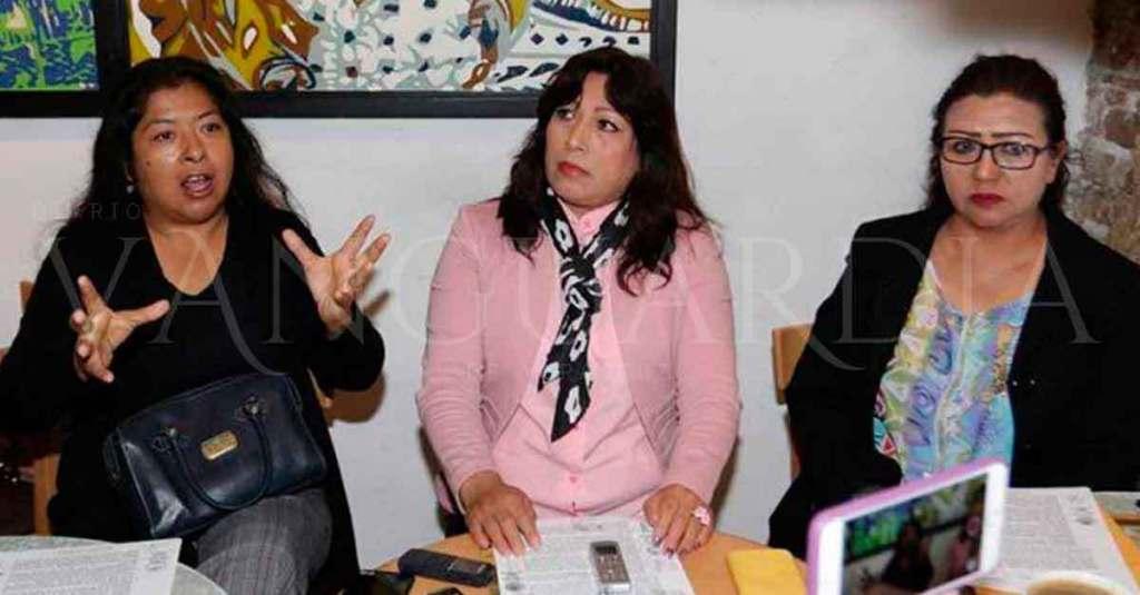 Regidoras denuncian nepotismo y opacidad en Lara Grajales