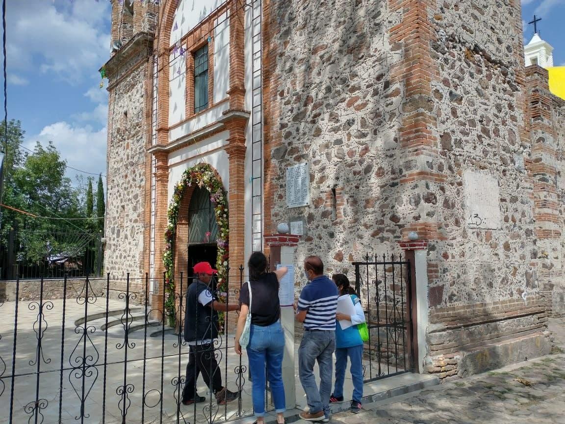 Ayuntamiento de Puebla convoca al Programa de fomento de proyectos comunitarios