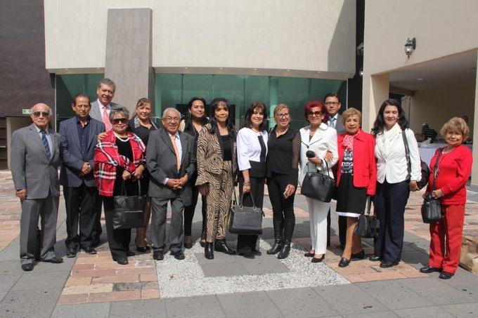 Club Primera Plana destaca trabajo de periodistas poblanos