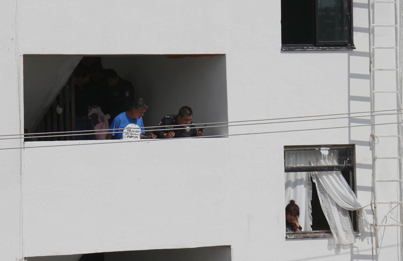 Tras apagón, reportan hasta sismo en la Rivera Anaya