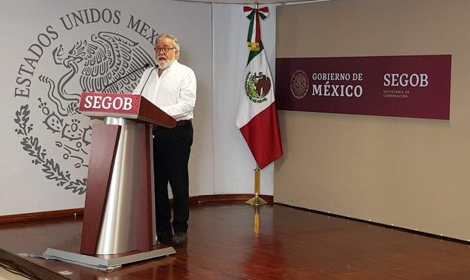 Aplicaron sabadazo para liberar a implicados en caso Ayotzinapa: Encinas