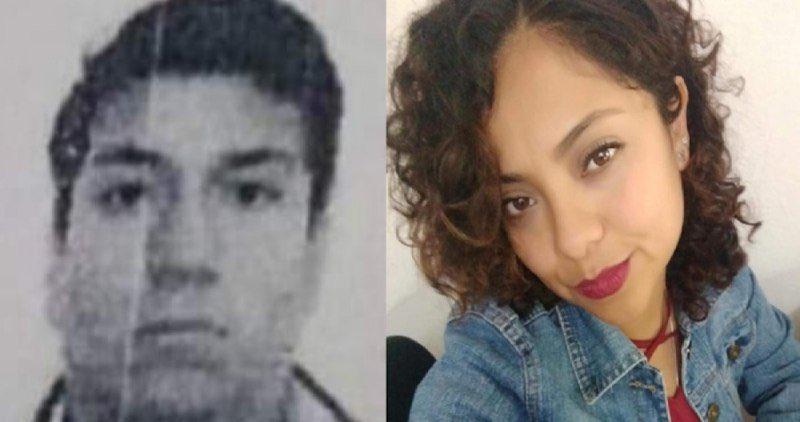 Buscan por todo el país a presunto feminicida de Susana; era policía estatal