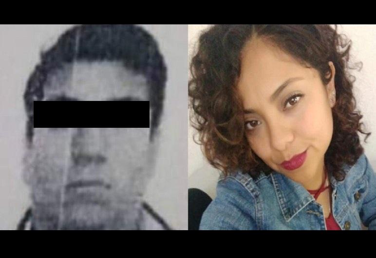 Cae en Chiapas expolicía Efrén por feminicidio de Susana