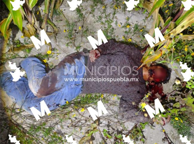 Sicarios ejecutan a tres hombres en camino de San Nicolás Buenos Aires