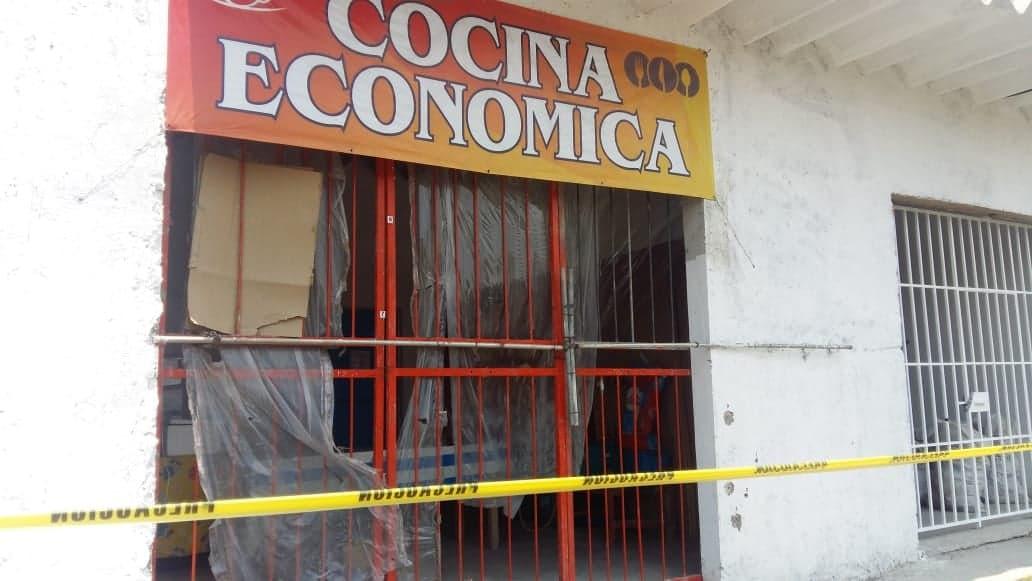 Identifican a ejecutado y heridos en anexo de Tehuacán