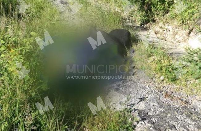 Ejecutan a un hombre en inmediaciones del Centro Escolar en Acatzingo