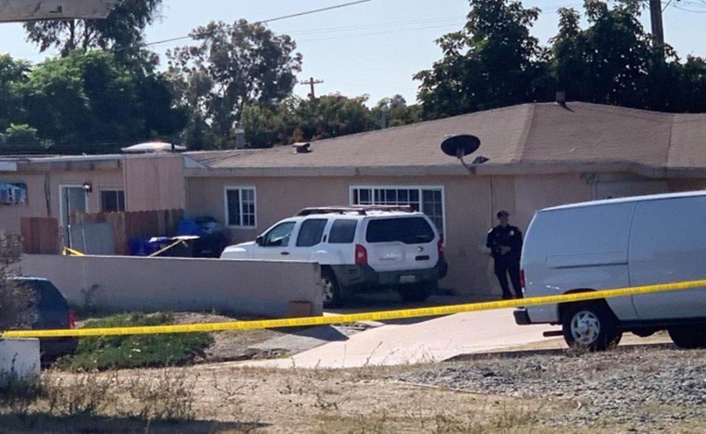 Asesinan a tres niños en nuevo tiroteo en California