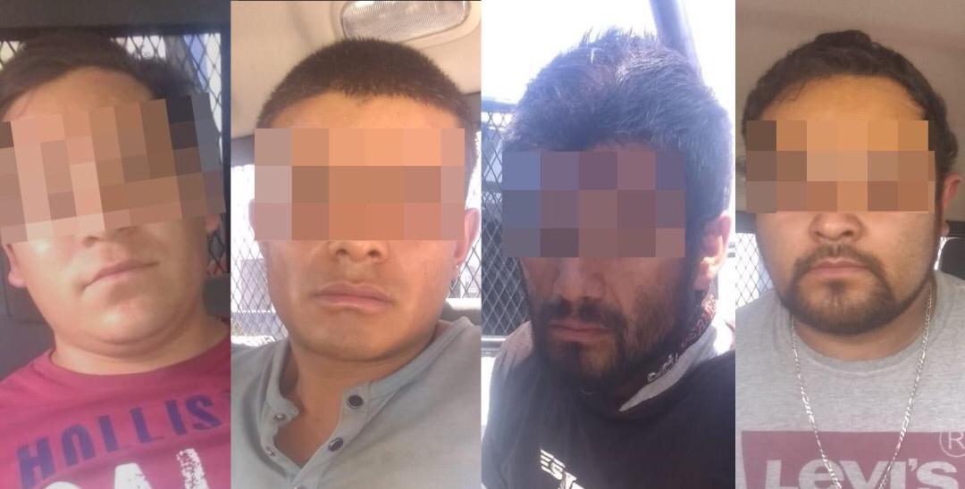 El Chino es acusado de delitos de alto impacto en la Sierra Norte